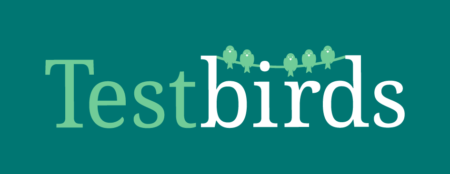 Logo Testbirds