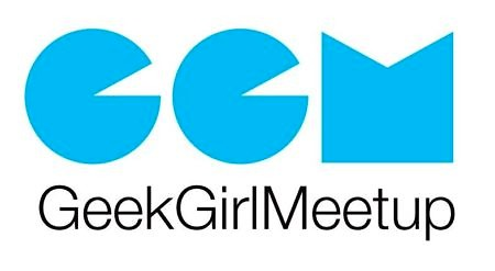 Logo Geek Girl Meetup