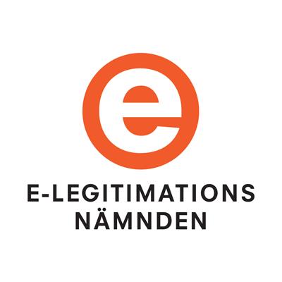 Logo E-legimitationsnämnden
