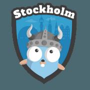 Logo Go Stockholm