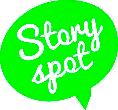 Logo Storyspot
