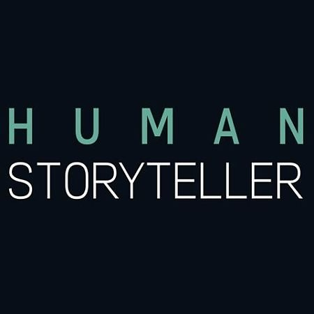 Logo Human Storyteller