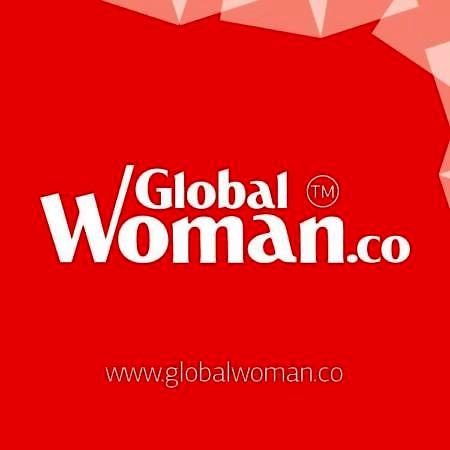 Logo Globalwoman