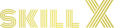 Logo Skill X