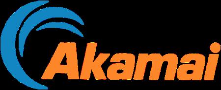 Logo Akamai Technologies