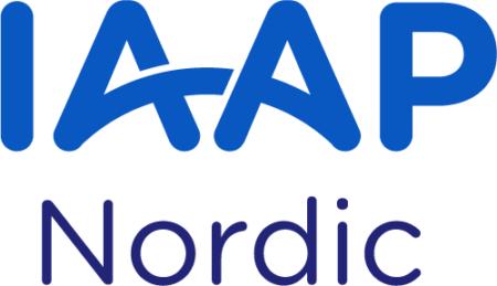 Logo IAAP Nordic