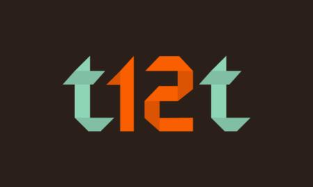 Logo t12t