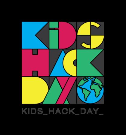 Logo Kids Hack Day