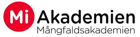 Logo Mångfaldsakademien AB