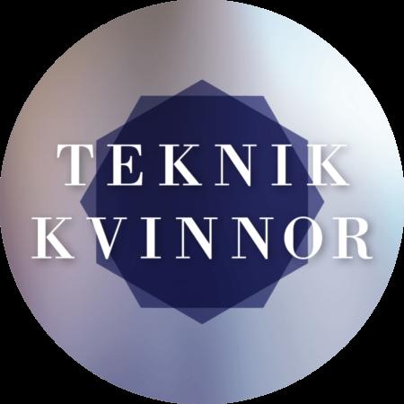 Logo Teknikkvinnor