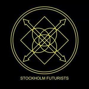 Logo Stockholm Futurists