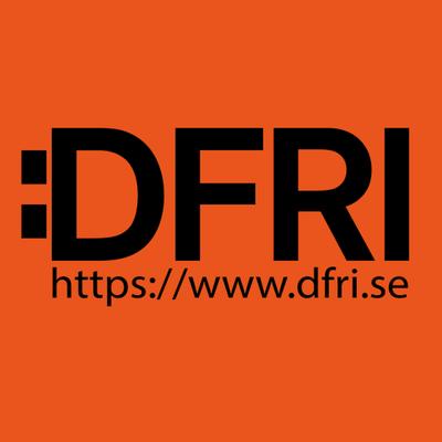 Logo DFRI