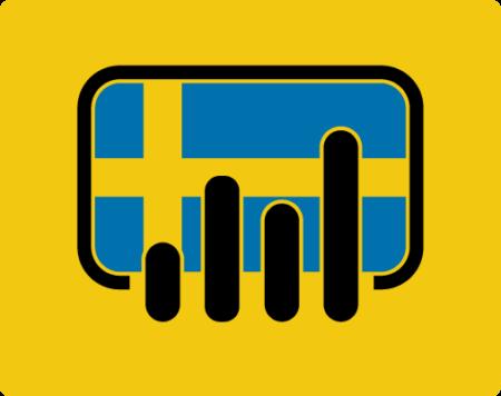Logo Swedish Power BI User Group