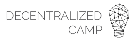 Logo Decentralized Camp
