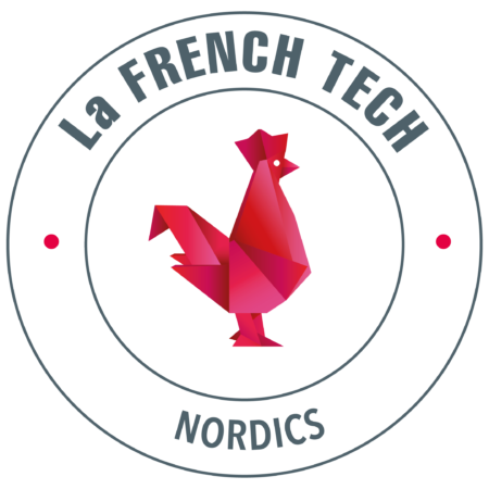 Logo La French Tech Nordics