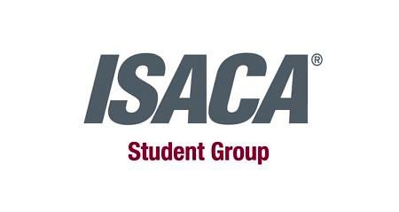 Logo ISACA Studentgroup
