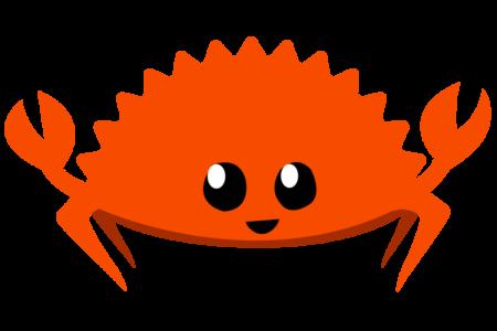 Foto: Ferris, the Rust langauge mascot