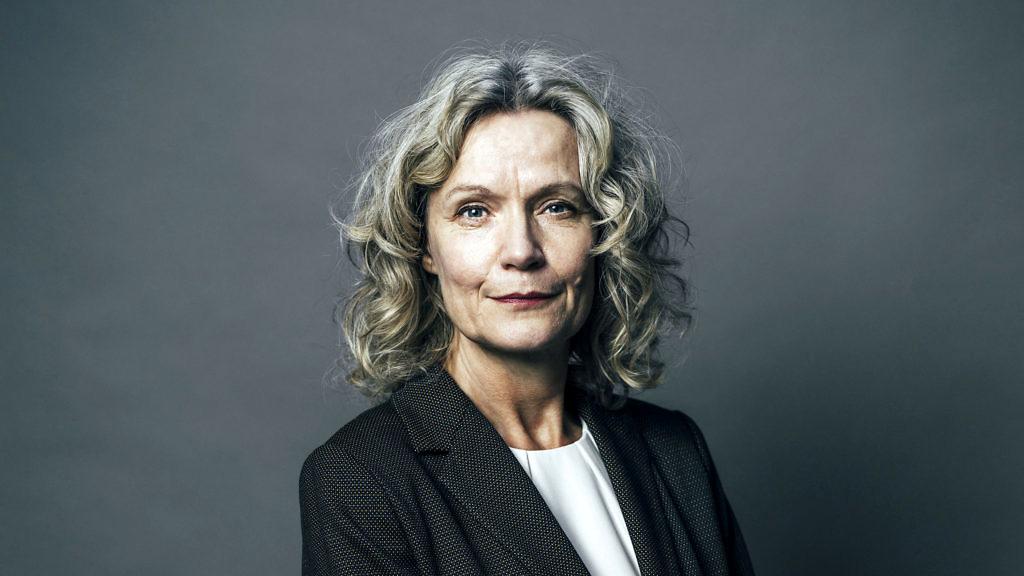 Porträtt Åsa Wikforss